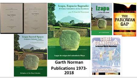 1. d. VGN Izapa Publications-English