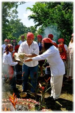 Ceremony de Maya-GJ