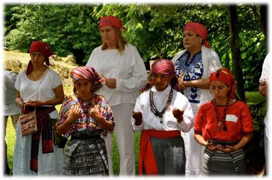 Ceremony de Maya-ML etc.